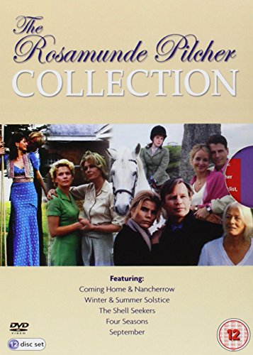 Rosamunde Pilcher - The Complete Box Set (12 DVDs)