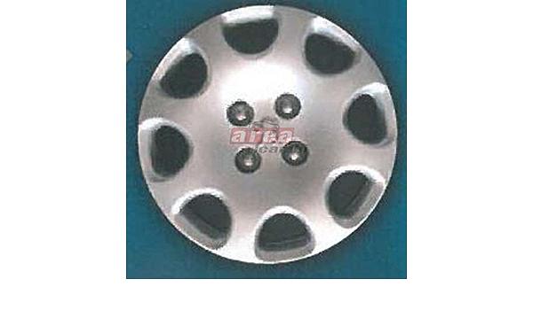 Radkappen 4 Stück Peugeot 307 Ranch Partner 98 08 Durchmesser 15 Radkappen Auto