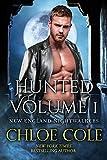 Hunted, Vol. One: A Vampire Serial Novella (New England Nightwalkers Book 1) (English Edition)
