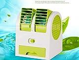 #3: Dtes Portable Mini Air Cooler Fan