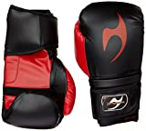 Ju-Sports Boxhandschuhe Sparring Solid Basic