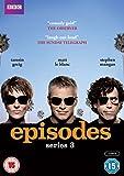 Episodes - Series 3 [DVD] by Matt LeBlanc