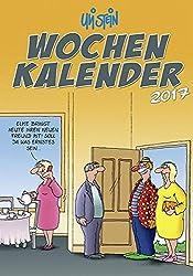 Wochenkalender 2017