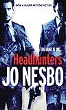 'Headhunters' von Jo Nesbo
