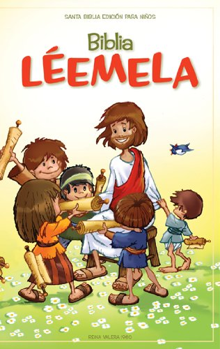La Biblia Leemela-Rvr 1960 por B&H Espanol Editorial