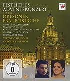 Festl. Adventskonzert 2010 Dresdner Frauenkirche [Blu-ray] [Import italien]
