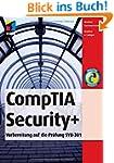 CompTia Security+: Vorbereitung auf d...