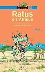 Ratus en Afrique