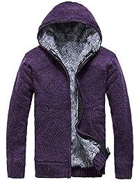 540e8a8a4769 Suchergebnis auf Amazon.de für: Violett - Strickjacken / Pullover ...