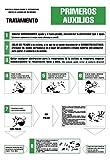 NORMALUZ rd62206–Segnale omologata pronto soccorso PVC tte 0,3mm 40x 60cm alta qualità
