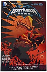 Batman and Robin Vol. 4: Requiem for Damian (The New 52)
