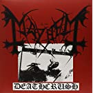 Deathcrush [Vinyl LP]