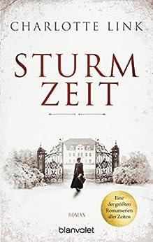 Sturmzeit: Roman (Die Sturmzeittrilogie 1)