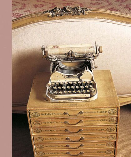 Typewriter: 0