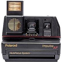 Polaroid 600 Impulse - Cámara de fotos instantánea