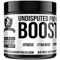 Preisvergleich für Undisputed Laboratories Undisputed Pre Workout Booster 200 g Fitness Booster Trainingsbooster Bodybuilding (Cola)