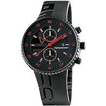 Jet Black relojes hombre MD2198BK-21
