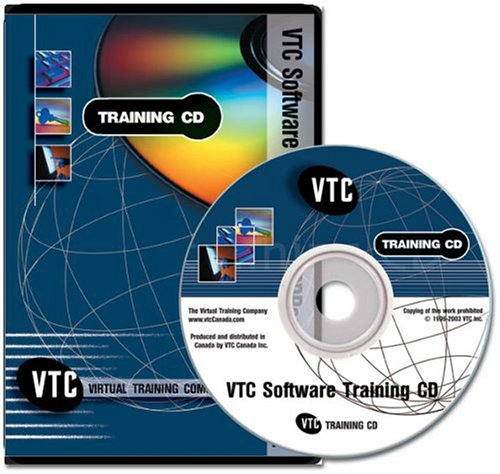 CorelDraw Graphics Suite X3 Training CD Video Tutorials VTC