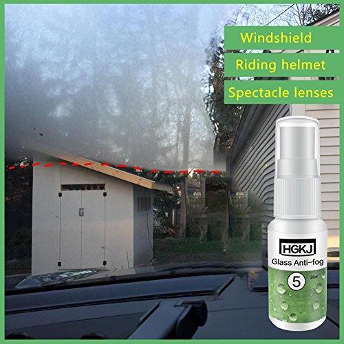 Repellente-Pioggia-e-Detergente-Per-Vetri-Auto-Parabrezza-Detergenti-Per-Vetri-Pulizia-Vetri-Auto