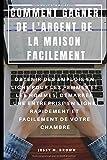 COMMENT GAGNER DE L'ARGENT DE LA MAISON FACILEMENT : OBTENIR DES EMPLOIS EN LIGNE POUR LES FEMMES ET LES HOMMES, DÉMARRER UNE ENTREPRISE EN LIGNE RAPIDEMENT ET FACILEMENT DE VOTRE CHAMBRE...