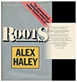 Roots by Alex Haley (1977-07-01)