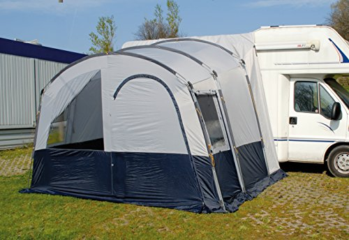 Euro Trail freestanding motorhome awning of the new generation NEW !!