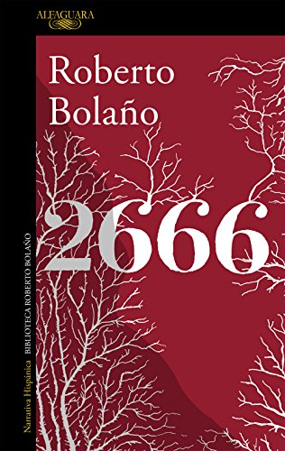 2666 por Roberto Bolaño