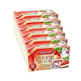 Teekanne Strawberry Cheesecake 6er Pack