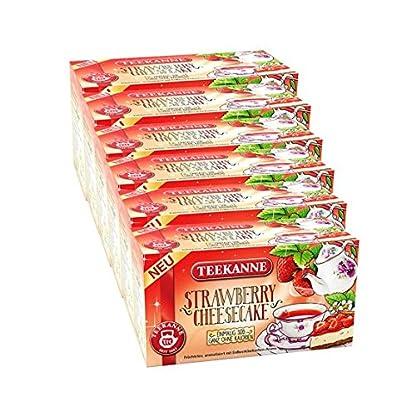 Teekanne-Strawberry-Cheesecake-6er-Pack