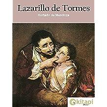 Lazarillo de Tormes (German Edition)
