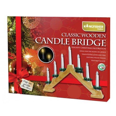 candelabro-de-madera-de-navidad-en-color-rojo