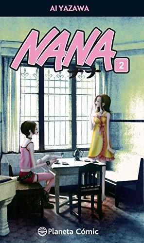 Nana nº 02/21 (nueva edición) por Ai Yazawa