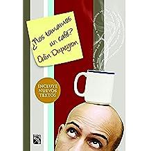 ¿Nos tomamos un café?