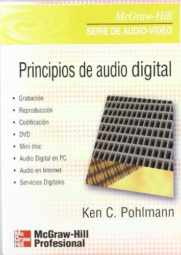 Príncipios del audio digital por Pohlmann  Ken