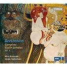 Violin Sonatas Vol. 1  op. 47 & op. 96