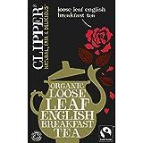 Clipper Fairtrade Bio English Breakfast Tea Loose 125g