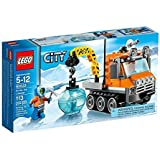 LEGO City 60033: Arctic Ice Crawler