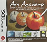 Acquista Art Academy: Learn Painting and Drawing Techniques with Step-by-Step Training (Nintendo DS) [Edizione: Regno Unito]