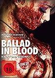 Ballad in Blood - Nackt und gepeinigt