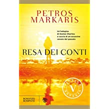 Resa dei conti (Vintage) (Italian Edition)
