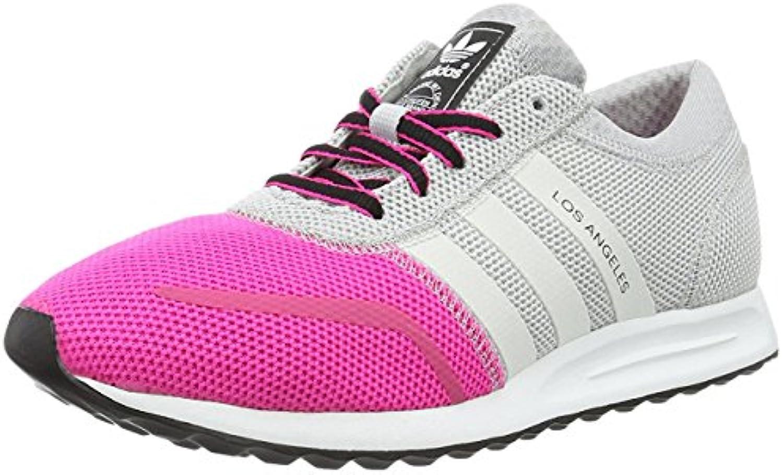 Adidas Unisex, Bambini Bambini Bambini Los Angeles K Scarpe Sportive | Distinctive  870955