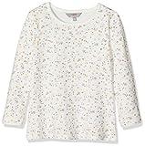 Kanz Baby-Mädchen Langarmshirt T-Shirt 1/1 Arm, Rosa (Allover Multicolored 0003), 80