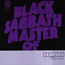 Master Of Reality (Deluxe Edition)