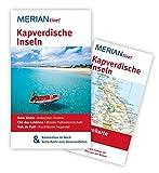 Kapverdische Inseln: MERIAN live! - Mit Kartenatlas im Buch und Extra-Karte zum Herausnehmen
