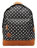 Mi-Pac All Stars Backpack - Black, 17 Litre