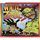 Real Solution#9 by White Zombie (1995-08-02)