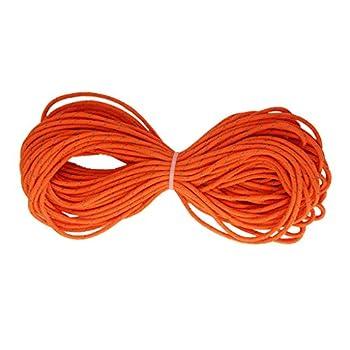 3mm De Color Naranja...