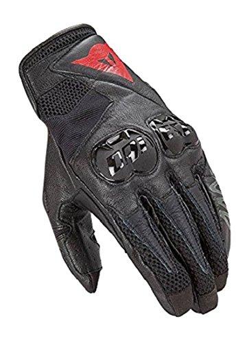 Preisvergleich Produktbild Dainese-MIG C2 UNISEX Handschuhe, Schwarz/Schwarz/Schwarz, Größe M