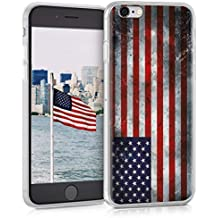 dfc5eae80d695 kwmobile Apple iPhone 6   6S Hülle - Handyhülle für Apple iPhone 6   6S -