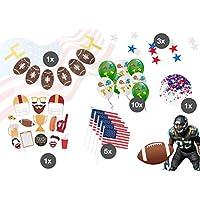 Suchergebnis Auf Amazonde Für American Football Basteln
